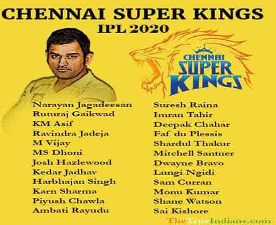csk-full-squad-list