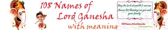 names-of-lord-ganesha