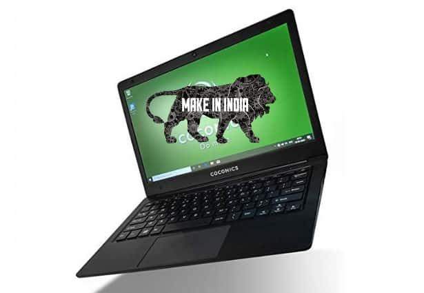 Coconics-laptops