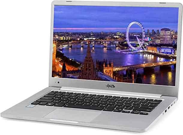 AGP Laptops