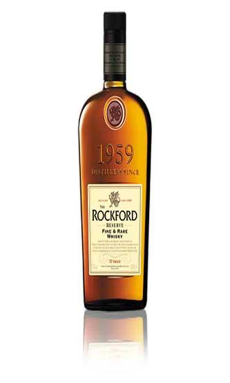 Rockford Reserve