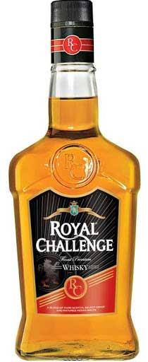 Royal-Challenge