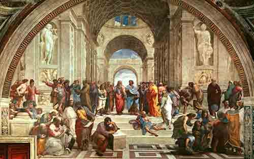 the-school-of-athens-painting